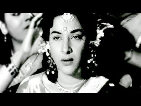 Man Bhavan Ke Ghar Jaye - Lata Mangeshkar, Asha Bhosle, Chori Chori Song