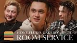 Room Service GONE.Fludd, CAKEBOY &amp IROH