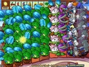 Winter Melon and Cattail and Chomper and Zombies - Plants vs Zombies