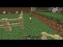 Разводим первую ферму животных в майнкрафте!!3 серия!