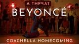 Top Off - Mi Gente - Beyonce LIVE Coachella - Class by Samantha Long - A THREAT Studio