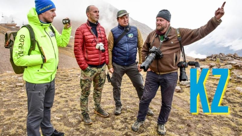 Поющий бархан, Алмата и горнолыжный комплекс Чимбулак (Медеу). Путешествие по Казахстану. Часть 5
