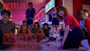 Stranger Things / Season 3. Official Trailer.