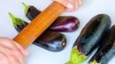 Гениальные БАКЛАЖАНЫ готовлю только так, НОВЫЕ 5 РЕЦЕПТОВ которые перевернут ваше сознание!
