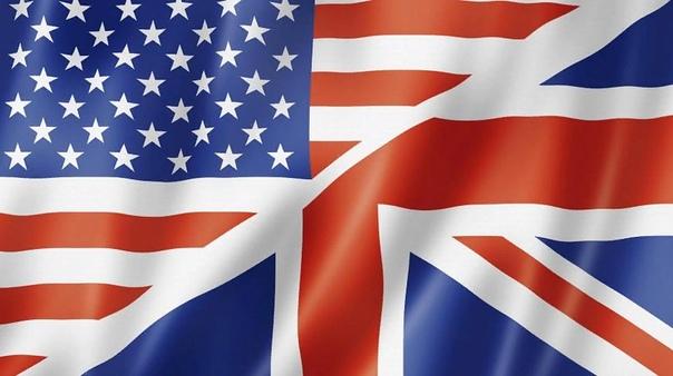 Отличие Америки от Великобритании глазами эмигрировавшего американца