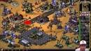 Yuri Red Alert 2 Playing an Unplayable Survival Map