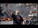 Турчинов зовет на майдан жечь покрышки