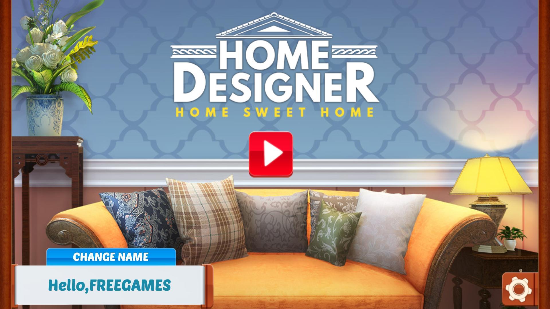 Домашний дизайнер 2: Дом, милый дом | Home Designer 2: Home Sweet Home (En)