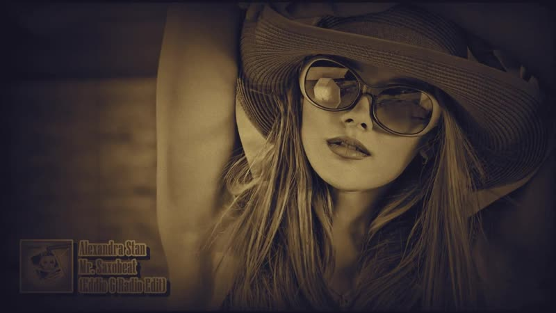 Alexandra Stan - Mr. Saxobeat (Eddie G Radio Edit)