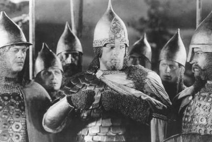 НЕВСКАЯ БИТВА НА САМОМ ДЕЛЕ МАЛОИЗВЕСТНОЕ СРАЖЕНИЕ В 2010 году князь Александр Невский (1220-1263), а скорее его образ, созданный в основном школой и кинематографом, одержал победу в конкурсе