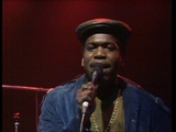 Barrington Levy - Here I Come Live at the BBC