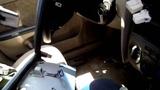 Hyundai Elantra j3 xd Снятие торпеды