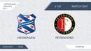 AFL19. Netherlands. Eredivisie. Day 5. Heerenven - Feyenoord.
