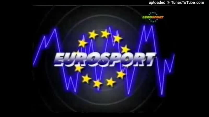 Eurosport soundtrack 1989-1994 - ( Murray Munro - Endurance )
