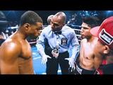 Errol Spence Jr vs Mikey Garcia A CLOSER LOOK
