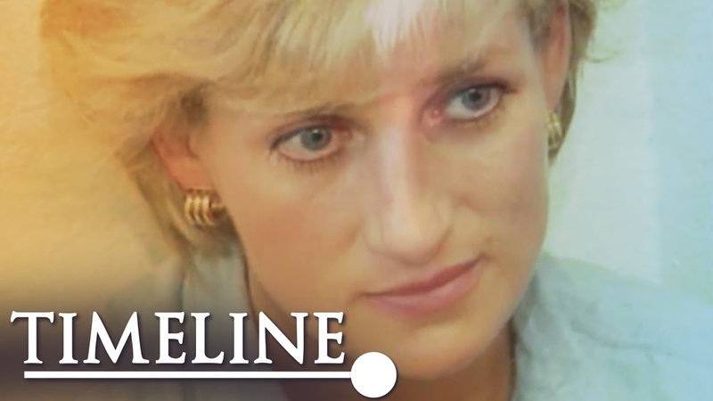 Diana The Night She Died (Conspiracy Documentary) | Timeline
