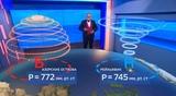 Атлантическая аномалия принесет апрельское тепло