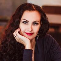 Мария Кузьминова