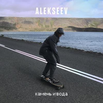 Никита Алексеев, Киев