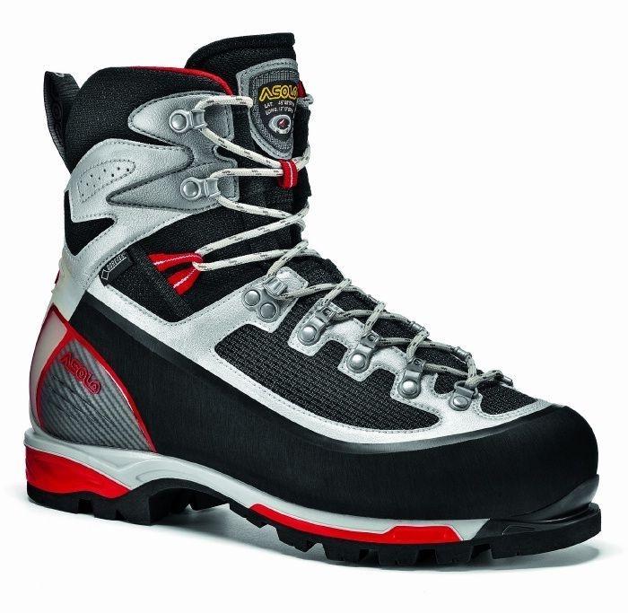 Альпинистская обувь