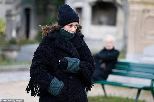 Мэри-Кейт Олсен