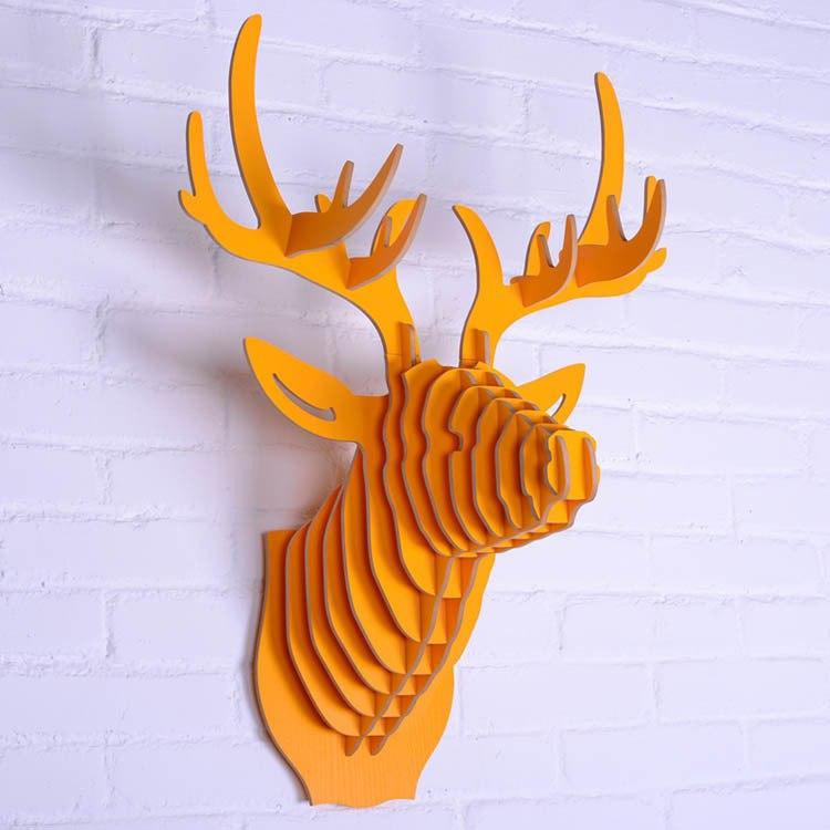 Декор на стену который вы сможете разукрасить по своему вкусу
