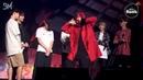 BTS V sing Cypher