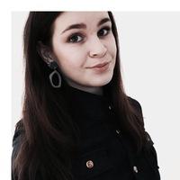 Юлия Белинская