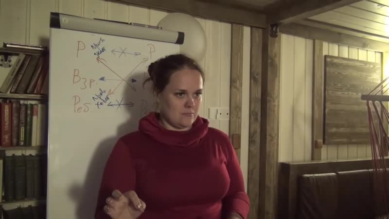 Юлия Печорская Как равенство убивает отношения между мужчиной и женщиной