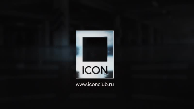 Элджей в клубе ICON