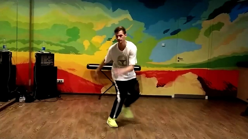 House dance Freestyle