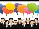 Как перестать зависеть от мнения людей Психолог Марина Линдхолм