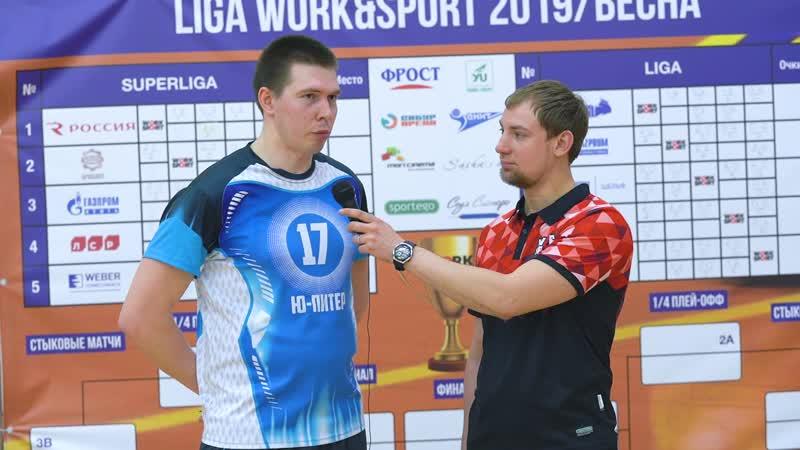 Виктор Полтавский (СТЦ)