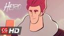 CGI Animated Short Film: Hero by Daniel M. Lara | Blender | CGMeetup