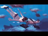 OSU! | 5.06 Star | Dark Cat x Juu x Inders BUBBLE TEA