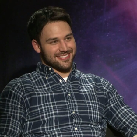 "Ryan Guzman Fans on Instagram: ""another JemAndTheHolograms interview with @ryanaguzman talking about singing full video : youtu.be/S2IZxy..."