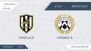AFL19. EuroLeague. ZAO/CAO. Division C. Day 3. Fanfulla - Udinese B