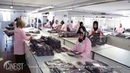 Konfeksiyon Fabrikası Tanıtım Filmi