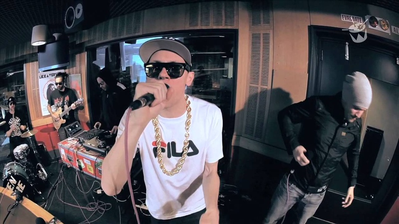 Like A Version Hilltop Hoods So What'cha Want Beastie Boys cover