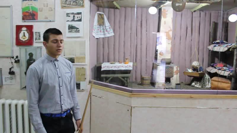 4 Кировская средняя общеобразовательная школа № 2 Повесть о Голубовке