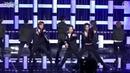 EXO(엑소)-TEMPO(탬포) Mirrored Dance @Music Bank 20181102