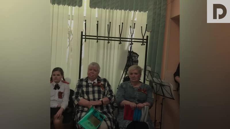 Проект «Москва – с заботой об истории» в Бирюлеве Восточном.mp4