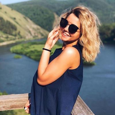 Виктория Можер
