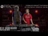 Fractal TV - Hardcore Drum &amp Bass 247 Stream