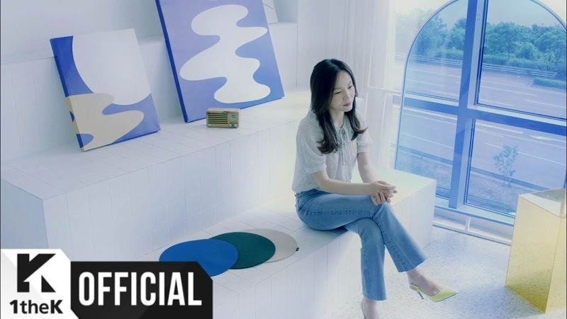 [MV] WAX(왁스) _ as cold as winter(겨울인듯 추워)