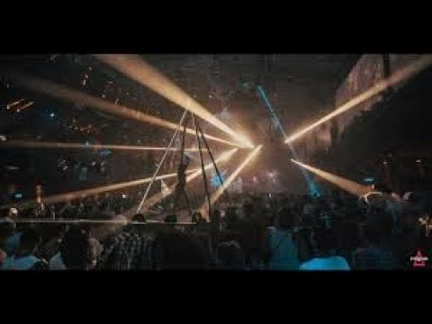 AMNESIA IBIZA deep house session JULY 2018