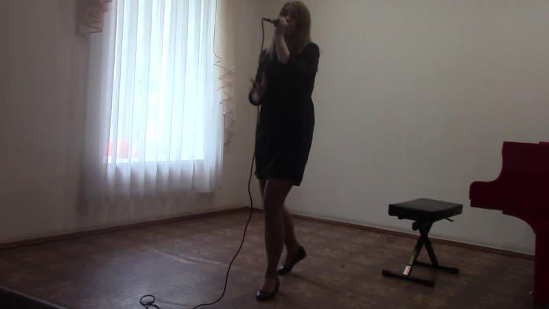 Кристина Сафронова Beautiful love