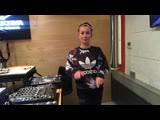 Lady Waks in Da mix @ Радио Рекорд