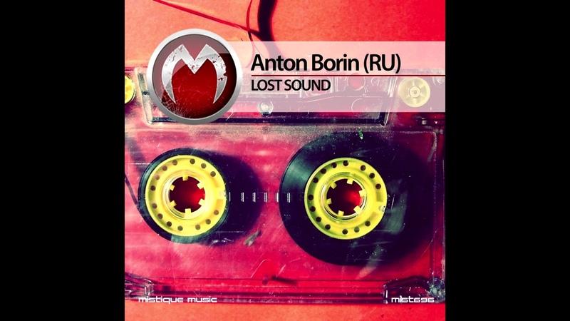 Anton Borin (RU) - Sneg (Original Mix)
