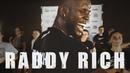 Good Vibez Raddy Rich